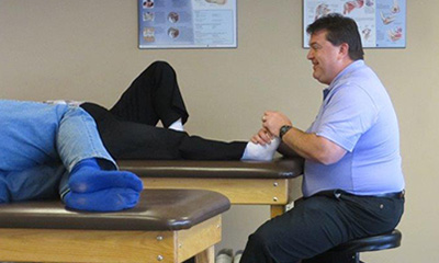 Greenwood Village Physical Therapy
